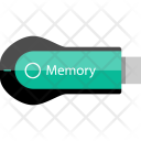 Electronics Usb Stick Icon
