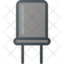 Electronics Condenser Science Icon