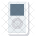Electronics Ipod Media Icon