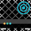 Electronics Wifi Signal Icon