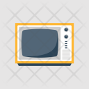Electronics Entertainment Media Icon
