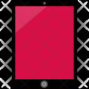 Electronics Ipad Icon
