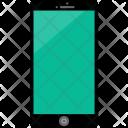 Electronics Iphone Phone Icon