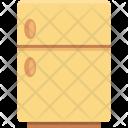 Electronics Freezer Fridge Icon