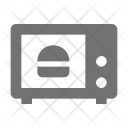 Electronics Kitchen Appliance Icon