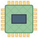 Electronics circuit Icon