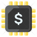 Electronics Finance Icon