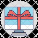Electronics Gift Icon