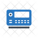 Engineering Machine Electronics Icon