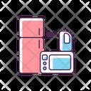 Electronics Store Icon