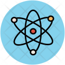 Electrons Icon