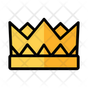 Elegance Crown Icon