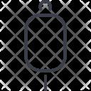 Tree Element Of Icon