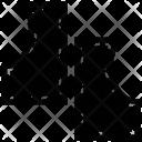 Elements Cut Theme Icon