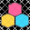 Icon Elements Abstract Primitive Icon