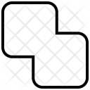 Elements Squares Portion Icon