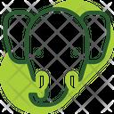Elepant Icon