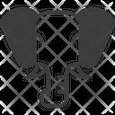 Database Server Relational Icon