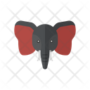Animal Wildlife Zoo Icon