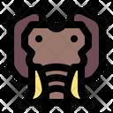 Elephant Animal Animals Icon
