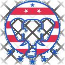 Republican Party Election Icon