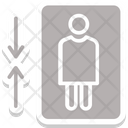 Elevator Elevator Lift Electric Elevator Icon