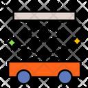 Elevator Lift Autohydroelevator Icon
