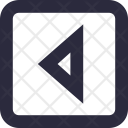 Elevator Arrow Lift Icon