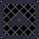 Elevator Button Icon