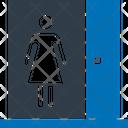 Elevator For Female Icon
