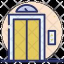 Elevator Museum Icon