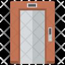 Elevators Icon