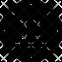 Eleven Mathematical Letter Icon