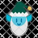 Elf Fairy Fantasy Icon