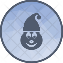 Elf Decoration Teddybear Icon