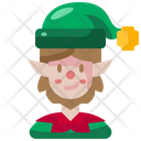 Elf Cultures Folklore Icon