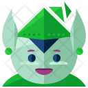Elf Character Icon