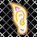 Elf Ears Color Icon