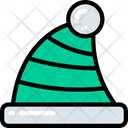 Elf Hat Icon