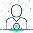 Eliminate Icon