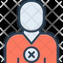 Eliminate Delete Remove Icon