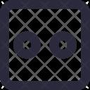 Dots Menu More Icon