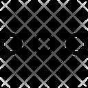 Ellipsis Horizontal Ellipsis Circle Menu Icon