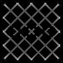 Ellipsis Square Ellipsis Circle Menu Icon