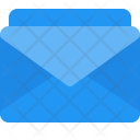 Stack Email Mail Icon