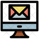 Email Online Mailing Icon