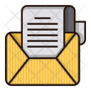 Email Communication Mail Icon