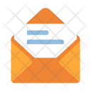 Email Mail Review Icon
