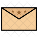 Email Envelope Favorite Icon