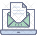 Email Online Mail Internet Mail Icon